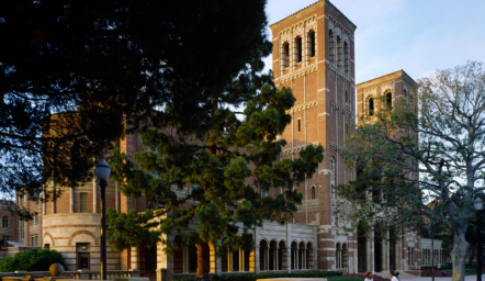 Support UCLA through your Estate